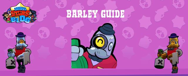 Guía de Barley – ¡Cómo usar, fortalezas, debilidades, emparejamientos y más!