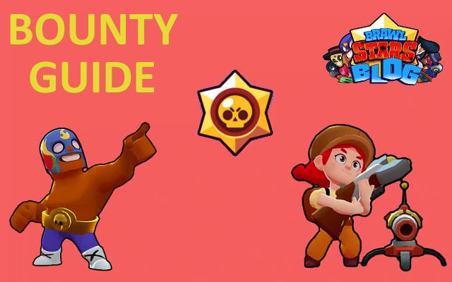 Consejos y trucos para convertirse en un mejor jugador de Bounty