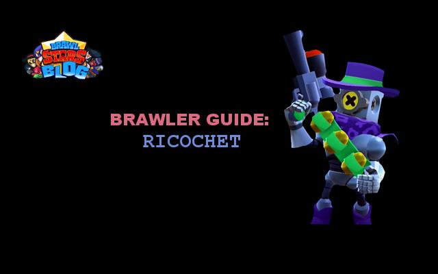 Guía de Ricochet – Cómo usar, fortalezas, debilidades
