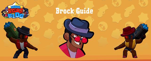 Guía de Brock – Cómo usar, fortalezas, debilidades