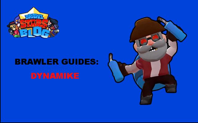 Guía de Dynamike – Como Usar, Fortalezas, Debilidades