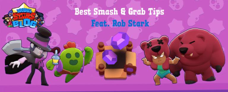 Los mejores consejos para agarrar gemas – Feat. Rob Stark