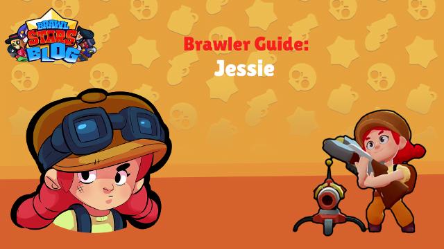 Guía de Jessie – Cómo Usar, Fortalezas, Debilidades