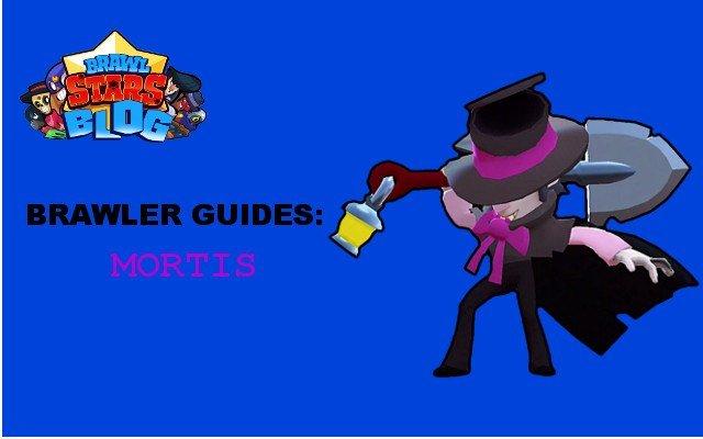 Guía de Mortis – Como Usar, Fortalezas, Debilidades