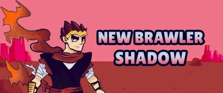 Concepto Brawler: Shadow