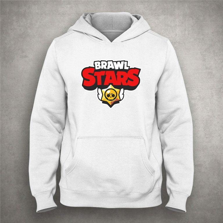 Bluza Brawl Stars Leon 140