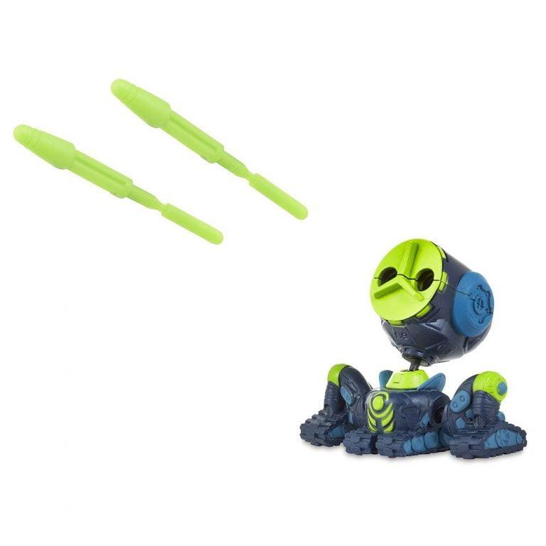 Bots Brawl Stars