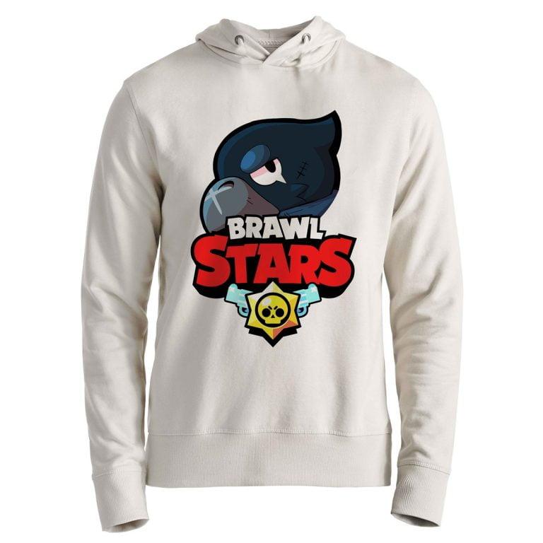Brawl Stars Max Crow