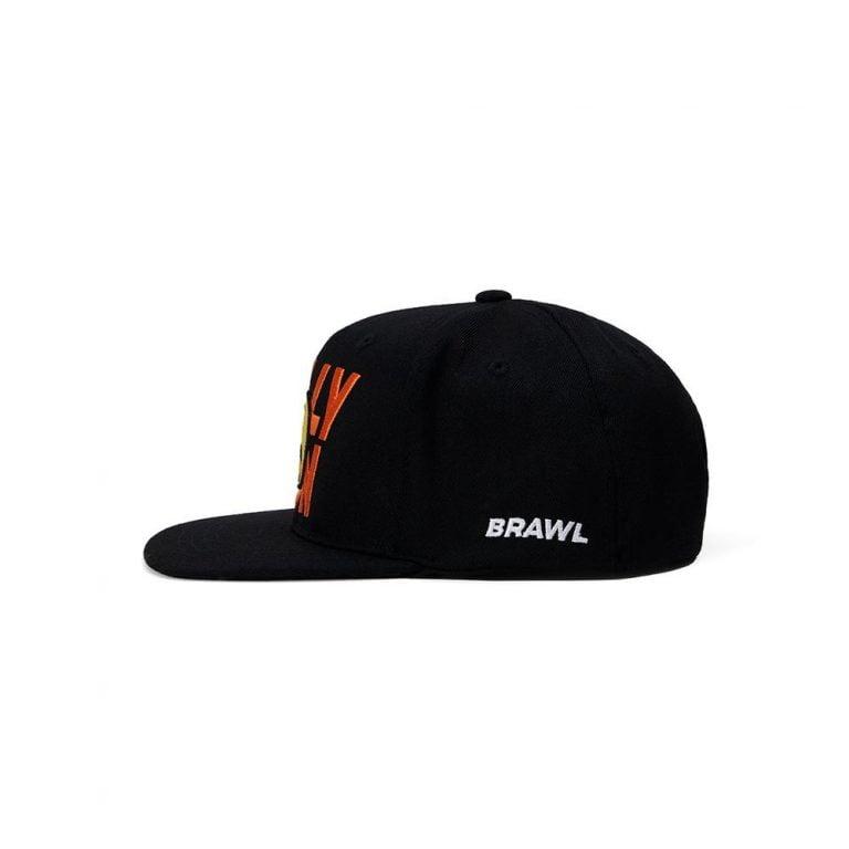 Hat Black Brawl Stars