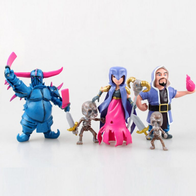 Peluches Brawl Stars Supercell